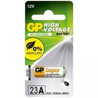 купить Батарейка GP 12V Ultra  23AF-2C1  (23A-U1) в Кишинёве