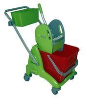 3P Trolley - Тележка уборочная 1х15 л