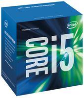 Intel Core i5-6600, S1151 3.3-3.9GHz Box