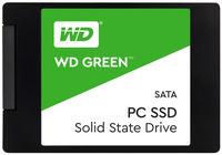 """2.5"""" SSD 240GB  Western Digital WDS240G2G0A"""