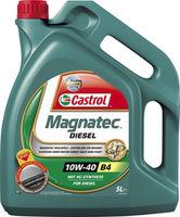Моторное масло Castrol Magnatec Diesel B4 10W-40 5L