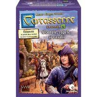 Cutia Настольная игра Carcassonne II Расширение 6