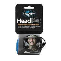 Москитная сетка Sea To Summit Headnet 4x4, blue, AMOSH