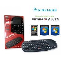 купить WLK-200 2-IN-1 WIRELESS KEYBOARD & TOUCHPAD в Кишинёве