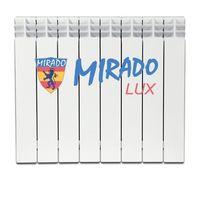 Биметаллические радиаторы Mirado 500