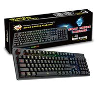 Genius Scorpion K10 Gaming Keyboard