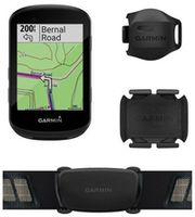 Фитнес-трекер Garmin Edge 530 Performance Bundle