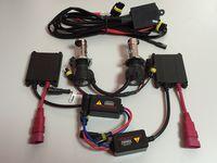 Комплект Bi-Xenon DSP LC (AC 9V-16V) + лампы SuperVision