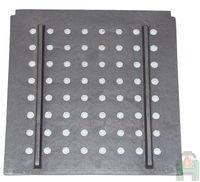купить Решетка чугунная Halmat - PL2, PK1, PW5 в Кишинёве
