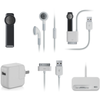 Accesorii pentru dispozitivele Apple