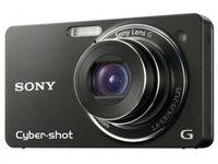 Фотоаппарат цифровой Sony DSCWX1
