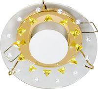 Feron Встраиваемый светильник 4159DL MR-16 золото