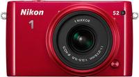 NIKON 1 S2 Kit 11-27.5mm, красный