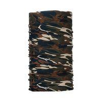 Wind WDX Headwear Camouflage Kaki, 1067