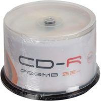 Диски Freestyle CD-R 700MB, 50pcs