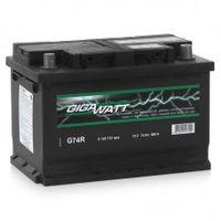 Gigawatt 95Ah -/+