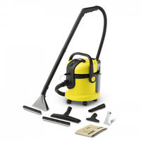 Пылесос Karcher SE 4002 (1.081-140.0), Yellow/Black