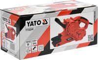 Șlefuitor cu banda Yato YT82240