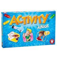 Piatnik Настольная игра Activity Junior