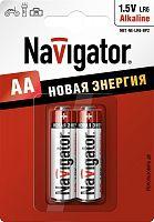 батарейка-Элементы питания NBT-NE-LR6-BP2
