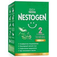 Nestogen 2 Premium молочная смесь, 6+мес. 600 г