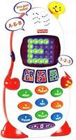 Mattel Fisher Price Telephone (L4882)