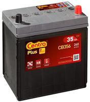 Centra Plus CB356