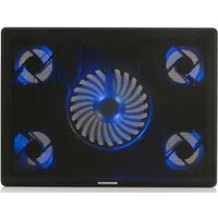 Notebook Cooling Pad MODECOM SILENT FAN MC-CF15, 17""
