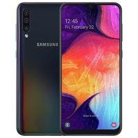 Samsung Galaxy A50 2019 4/128Gb Duos (SM-A505), Black