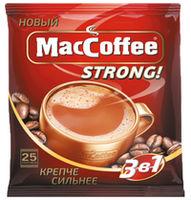 MacCoffee 3in1 Strong (25plicuri)
