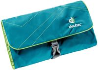 DEUTER Wash Bag II, зеленый