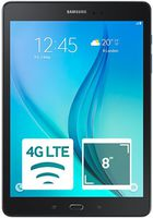 Samsung SM-T355 Galaxy Tab A 8.0 Titanium