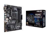 MB Asus PRIME B450M-A mATX