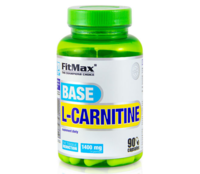 BASE L-CARNITINE 90 CAPS