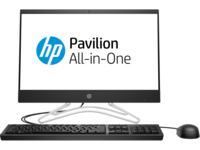 "All-in-One PC - 21,5"" HP 200 G3"
