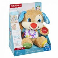 Fisher-Price Щенок Smart Stages (рум)