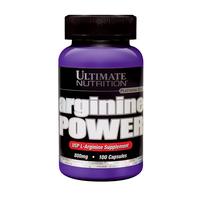 Arginine Power 100 капс