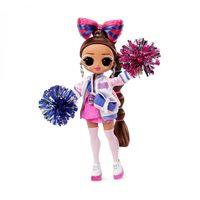 L.O.L  набор куклы O.M.G Cheer Diva