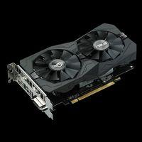 ASUS ROG-STRIX-RX560-O4G-GAMING AMD Radeon RX 560, 128Bit
