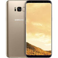 Samsung G950FD Galaxy S8 64GB Duos , Gold