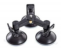 (104978) Osmo Part 36 - Triple Mount Suction Cup Base