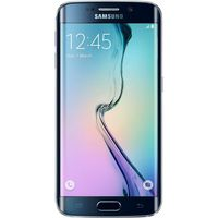 SAMSUNG G925F Galaxy S6 Edge 32GB, чёрный