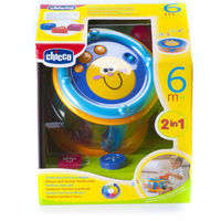 Chicco Musical Tambourine (65461.20)
