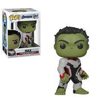 Funko Pop Movies: Avengers Endgame, Hulk