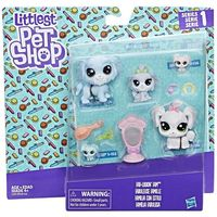 Hasbro Littlest Pet Shop Family Pack (B9346)