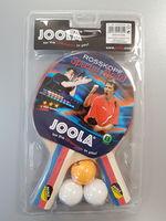 Palete tenis de masa Joola Rossi (2 palete + 3 mingi) 54805 (3618)