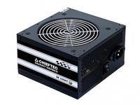 500W ATX Power supply Chieftec GPS-500A8, 500W, Black