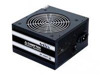 500W ATX Power supply Chieftec GPS-500A8, 500W, Black