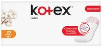 Ежедневные прокладки Kotex Normal, 20 шт.