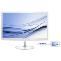 "Philips 247E6EDAW, 23.6"" IPS 1920x1080 VGA DVI HDMI Speakers"